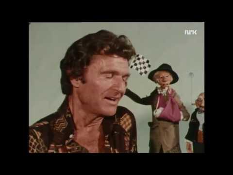 Flåklypa Grandprix -Bakom
