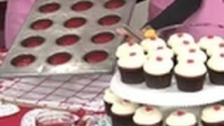 Georgetown Cupcake's Red Velvet Recipe