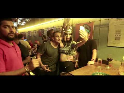 Spartan Night at Radio Bar in Mumbai   The Spartan Poker