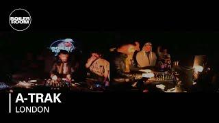 A-Trak Boiler Room DJ Set