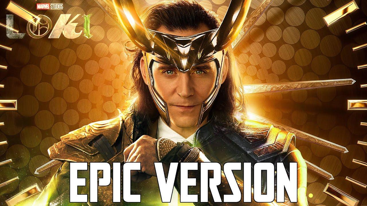 Loki Theme V2 | EPIC GLORIOUS VERSION (Episode 2 End Credits) [feat. Mandalorian Theme]