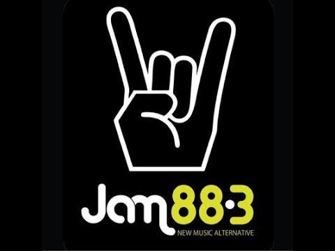 Jam 88.3 October 31, 2015 Saturday (7:00-8:35 AM)