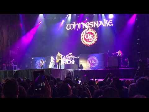 Jam  - Whitesnake Joel Hoekstra VS Reb Beach - Mother of all Rock Festivals, 11/03/18