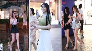 Mejores Street Fashion Tik Tok | Douyin China Ep.01