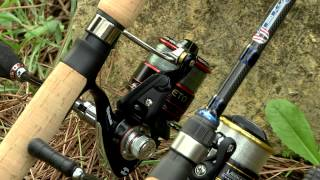 Italian Fishing TV - Herakles - Spinning alla trota
