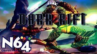 Dark Rift - Nintendo 64 Review - HD
