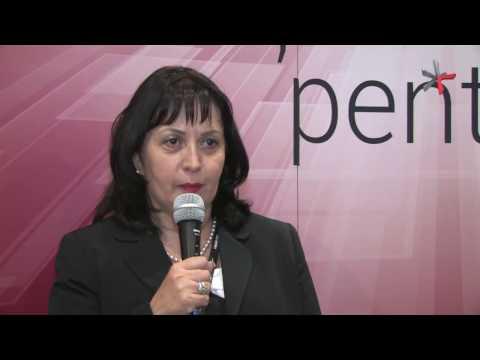 Interviu cu Judit Dobrescu, General Manager Scale Expert, la Intalnirea Partenerilor Magister 2016