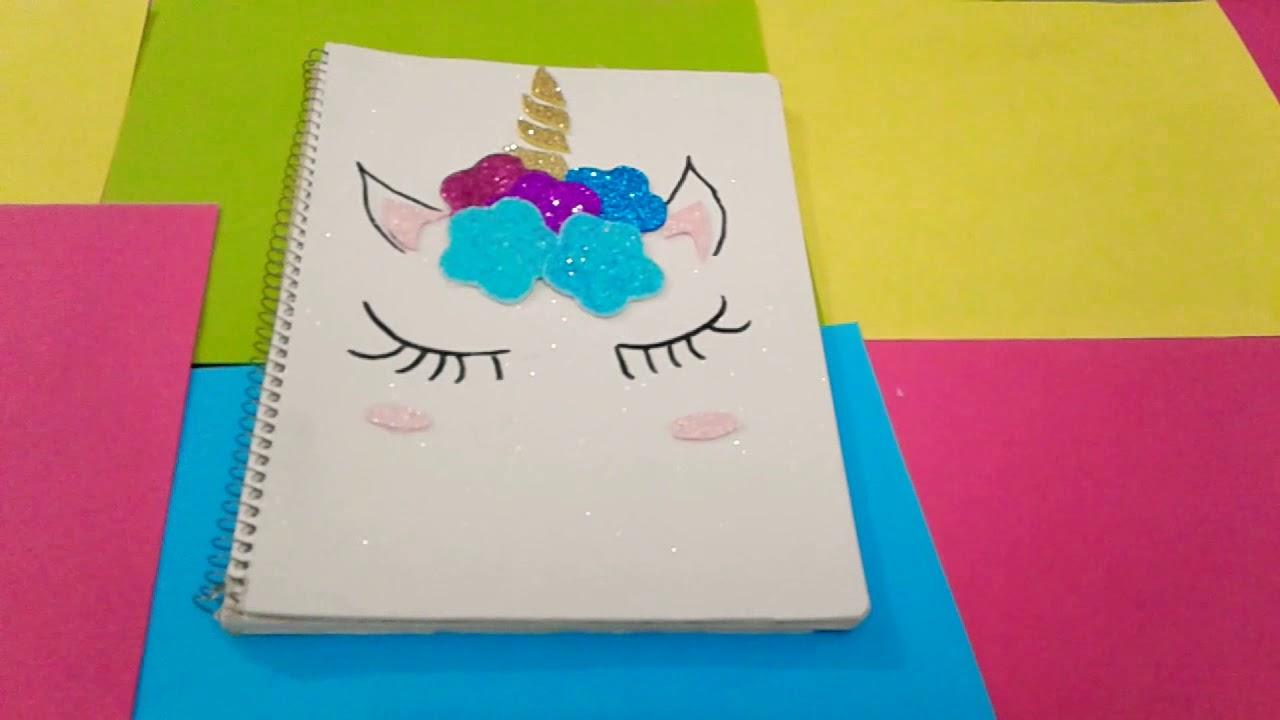 Mejores Ideas De Cuadernos Decorados En Pinterest