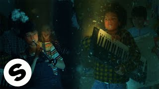 Смотреть клип Timmy Trumpet X Afrojack - Stay Mine