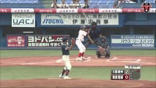 第6回選抜中等学校野球大会 - Ja...