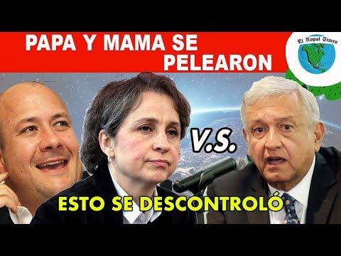 Aristegui Noticias expuso que AMLO se gastó 9 millones de pesos en su pachanga
