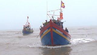 Tin Tức 24h: Ngư dân Nghệ An ra khơi lấy may đầu năm
