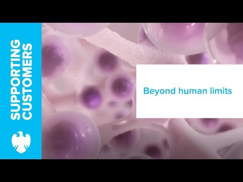 Barclays Private Bank | The Evolution of You: Health