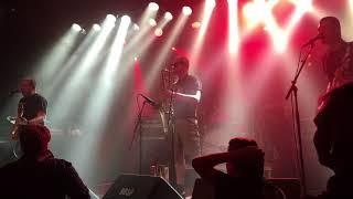 Stage Bottles  - Sax Solo @SO36, Berlin