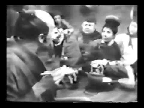 Cole Porter's Aladdin 1958 CBS Broadcast Full