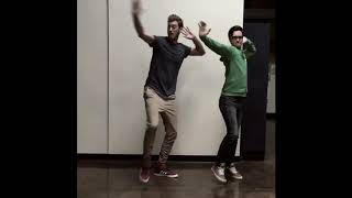 Rhett and Link's Buddy System BFF dance video goes with everything (part2)