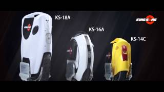 Learn How To Ride an Electric Unicycle Professional, With Many Skills