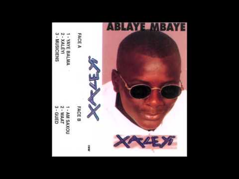 Ablaye Mbaye - Yaye Balma (Sénégal Musique / Senegal Music)