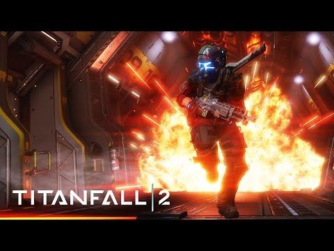 Titanfall 2 : Single Player Gameplay Vision