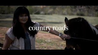 Country Roads - Shane Ericks (Acoustic Cover)