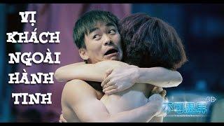 Phim Bom tấn Khoa học viễn tưởng 2016 - Vị Khách Ngoài HànhTinh (HD 720 MOVIE)