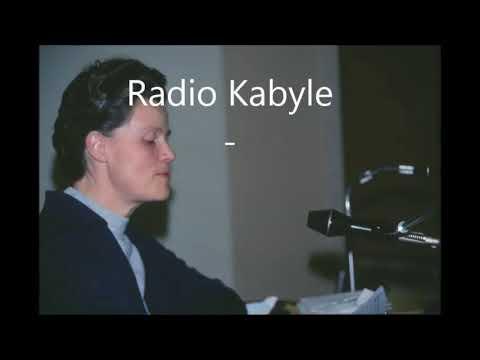 Radio Kabyle - 372 070582