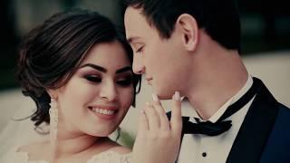 Свадебный клип в Сочи - 27 01 18