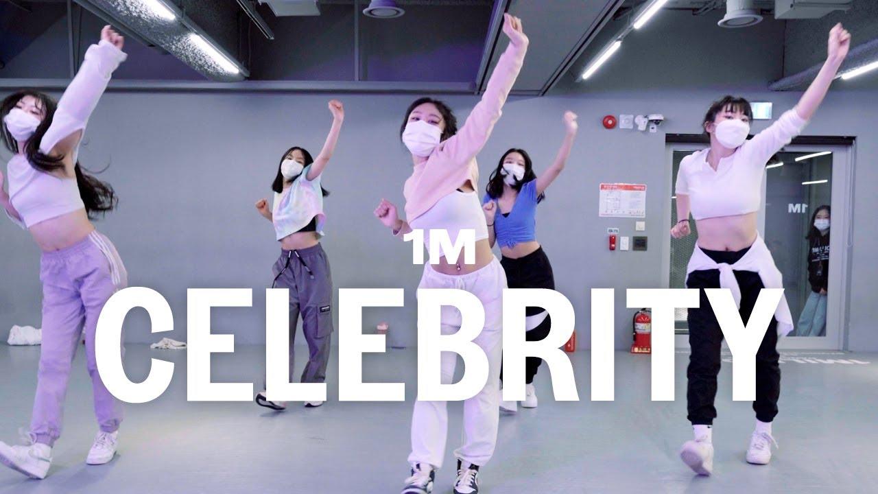 IU - Celebrity / Learner's Class