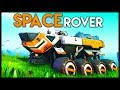 Building SPACE Rovers & A Garage! (No Man's Sky NEXT Multiplayer Gameplay Part 11)