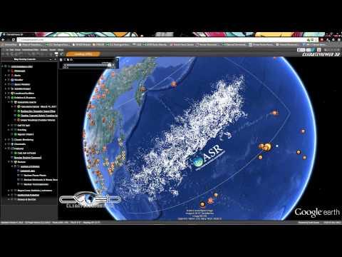 MUST SEE! 2053 Nuclear Explosions, Reactors & Waste Dumped in Ocean, LA Sinkhole, New Madrid