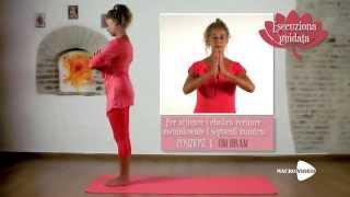 Speciale Yoga: Saluto al sole per iniziare bene la giornata