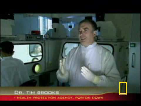 Smallpox Mystery National Geographic