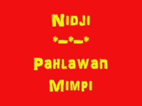 Nidji - Pahlawan Mimpi ( Ost Sang Pemimpi )