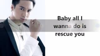 RESCUE YOU - Sam Concepcion (Lyrics)
