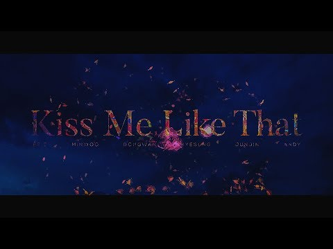 SHINHWA - Kiss Me Like That OFFICIAL MV