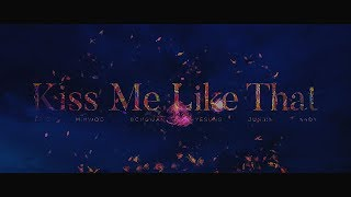 SHINHWA TWENTY SPECIAL ALBUM 'HEART' Kiss Me Like That - Official M...