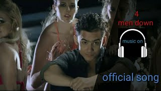 4menDown— full HD video Millind Gaba|| latest Punjabi song || MUSIC ON