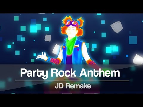 Party Rock Anthem Remake | Just Dance 2018 | Fanmade