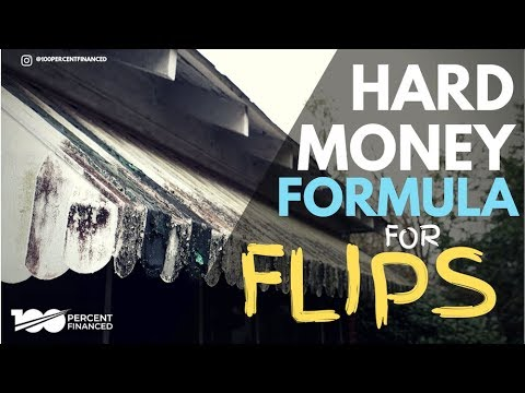 How To Use A Hard Money Loan For Fix And Flip