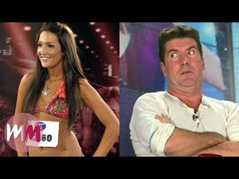 Download Youtube: Top 10 WTF American Idol Moments