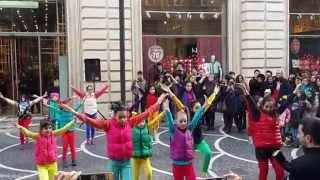 Flashmob Jam SS promo