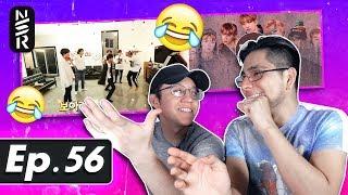 GUYS REACT TO BTS 'Run BTS' Ep. 56