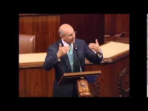Boustany Fights for Louisiana Ports and Harbors