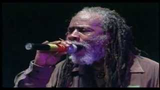 Burning Spear -Live in South Africa and interview dvd 2
