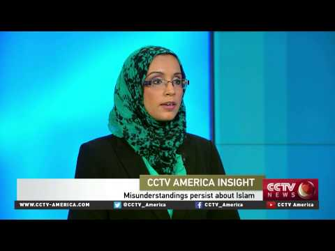 Zainab Chaudry from the Council on American Islamic Relations on sharia law