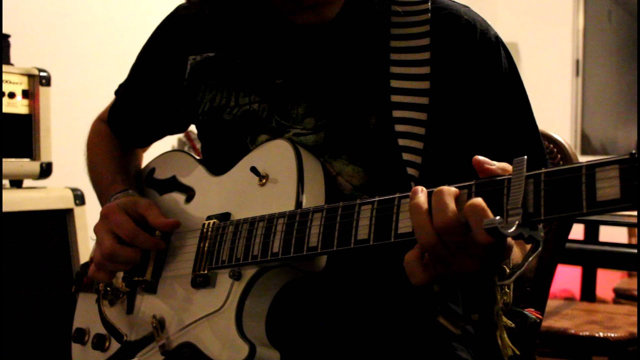 Landslide chord melody solo youtube landslide chord melody solo hexwebz Image collections
