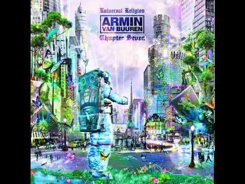 Armin van Buuren universal religion chapter 7