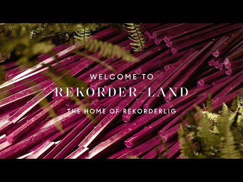 Havas London - Welcome To Rekorder-Land (Rekorderlig Cider)