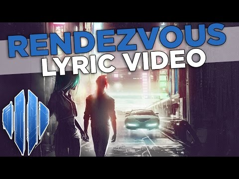 Scandroid - Rendezvous Official Lyric Video