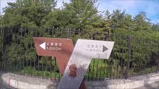 仁徳天皇陵の外周をジョギングしながら風景を紹介します。